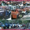 Трактор Трактор Осенние цены на б/у мини трактора из японии Акция!
